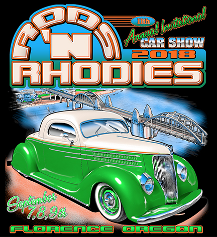 Upcoming Events Rods N Rhodies Invitational Car Show Florence - Upcoming car shows